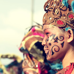 Festival by Panji Ninetyone - People Street & Candids