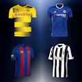 Game Guess the Football Club Shirt 2017 2.25 APK for iPhone