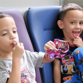 Twin by Dennis  Ng - Babies & Children Children Candids (  )