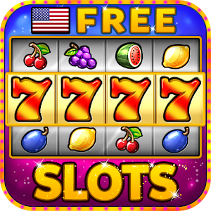 Slot Machines–Wild Casino HD Icon