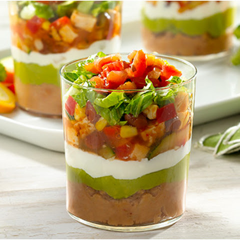6-Layer Mexican Dip