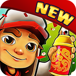 Tips Subway Surfers For PC