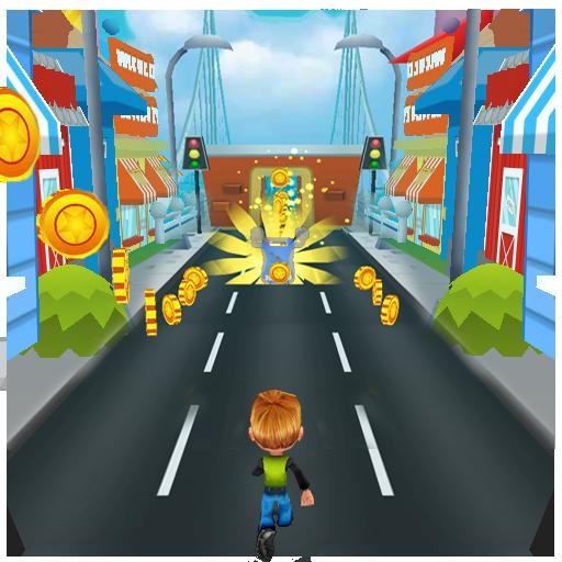Subway Bus 2 (game)
