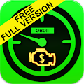 App OBD2 Pro Check Engine Car DTC apk for kindle fire