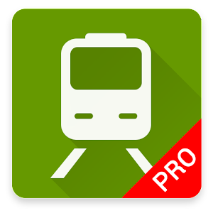 Train Timetable Italy PRO