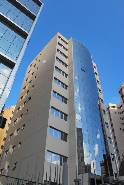 Sala para alugar, 107 m² por R$ 5.500,00/mês - Cambuí - Campinas/SP