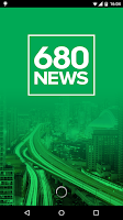 Screenshot of 680 NEWS