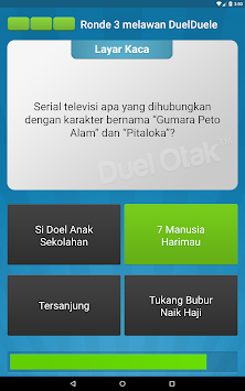duel otak apk screenshot