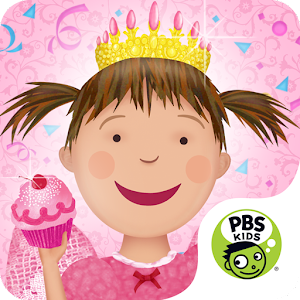 Pinkalicious Party app for android
