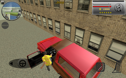Game Gangster Town: Vice District apk for kindle fire