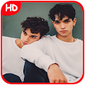 Lucas and Marcus wallpapers HD APK