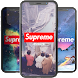 Supreme Wallpaper HD - 2018