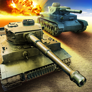 War Machines Tank Shooter Game 2.4.0 Apk + Mod Android