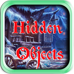 Hidden Objects Winter Tale