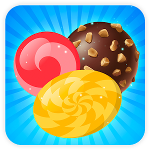 Download Candy Cookie Blast Manias 2018 For PC Windows and Mac