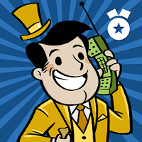 AdVenture Capitalist For PC (Windows And Mac)