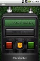Screenshot of Telsiz