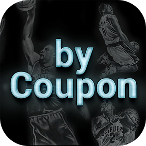 byCoupon - Basketball
