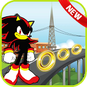 Game Les Aventures de Shadow Sonic apk for kindle fire