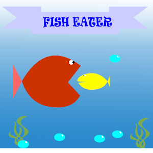 Fish Eater for Android