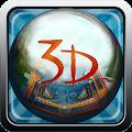 Game 3D Pinball APK for Kindle