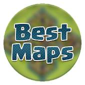 APK App Best Maps COC for iOS