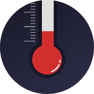 Thermometer - Hygrometer & room temperature app For PC / Windows 7/8/10 / Mac – Free Download