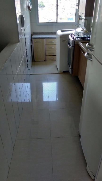 Apartamento Padrão à venda, Vila Independência, São Paulo