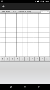 Sudoku Puzzle Game Classic - screenshot