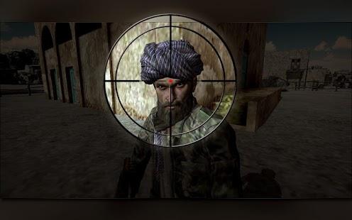Game Commando Shooting Adventure APK for Windows Phone
