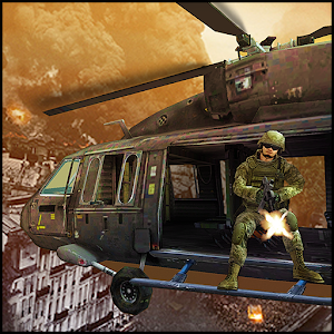 Air shooter Gunship 3D for PC-Windows 7,8,10 and Mac