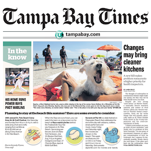 Tampa Bay Times e-newspaper - Android Apps on Google Play