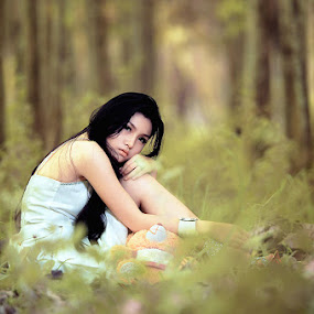 by Galery Photoworks - People Portraits of Women