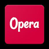 App Opera Radio APK for Windows Phone