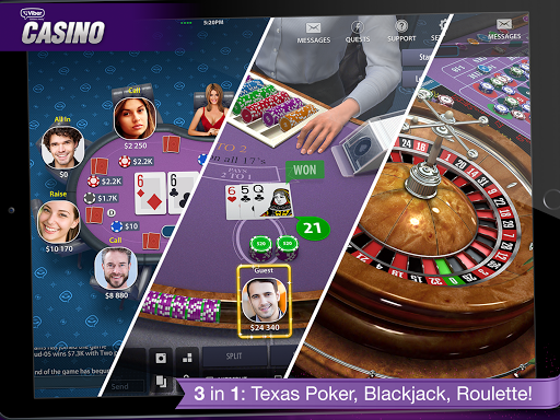 Viber Casino screenshot 6