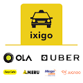 ixigo Cabs-Compare & Book Taxi APK for Ubuntu