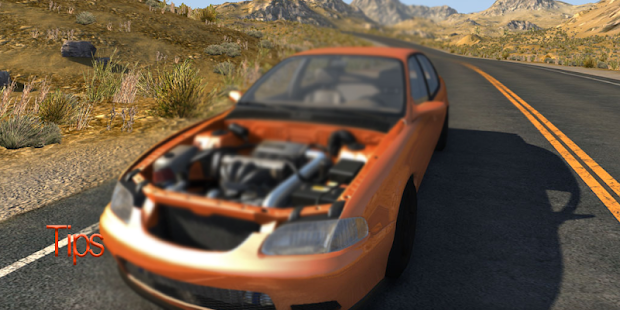 Beamng Drive  For Pc