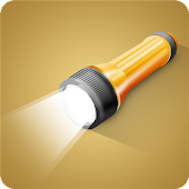 FlashLight LED Icon
