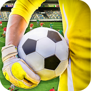 Soccer League Hero 2017 Stars For PC