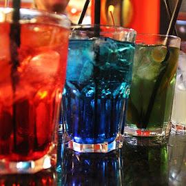 Spritz in Padova, Italy by Andrea Tomašević - Food & Drink Alcohol & Drinks ( italian, alcohol, drink, bar, italy )