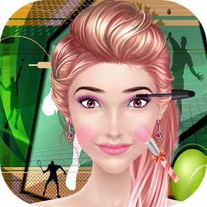 Download free Makeup Salon : Sport Girl Makeover & Dress up for PC on Windows and Mac