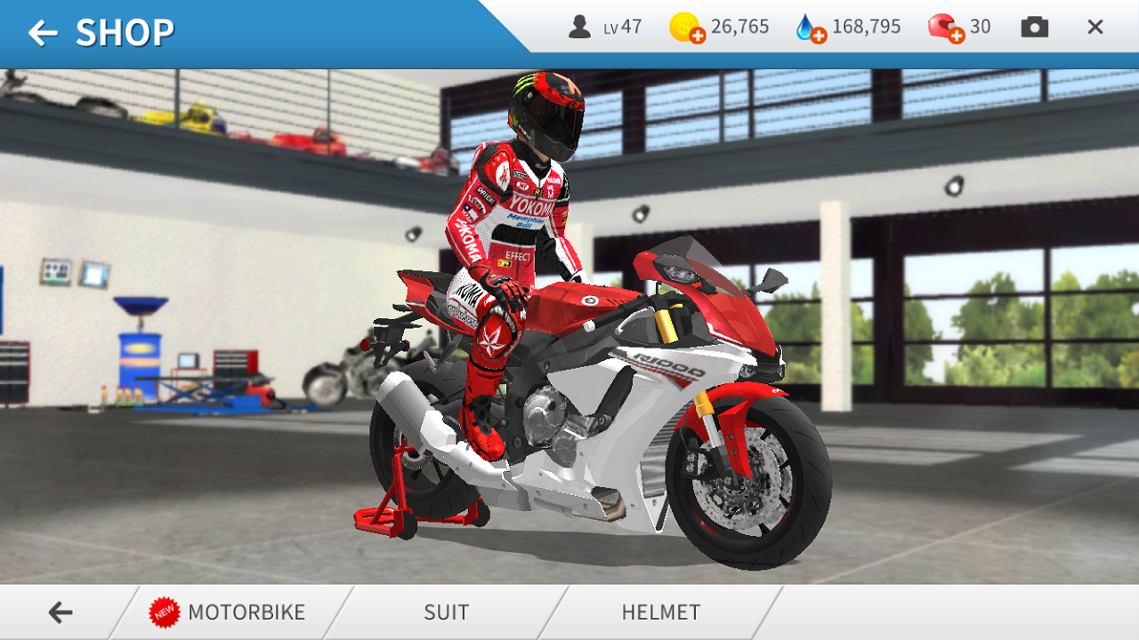 Real Moto Screenshot 6