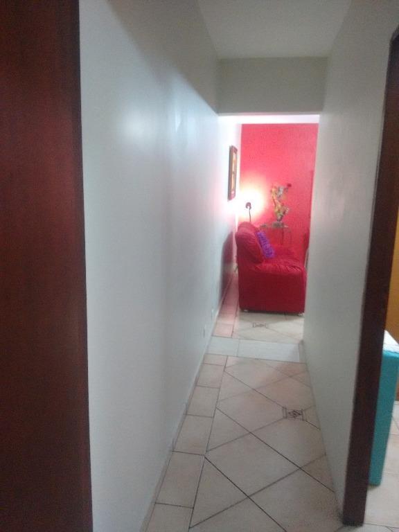 Casa 3 Dorm, Jardim d Abril, Osasco (CA0911) - Foto 5