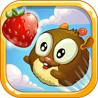 Catch My Berry: Physics Puzzle For PC (Windows And Mac)