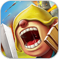 Clash of Lords 2 APK for Bluestacks