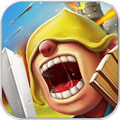 Clash of Lords 2 APK for Kindle Fire