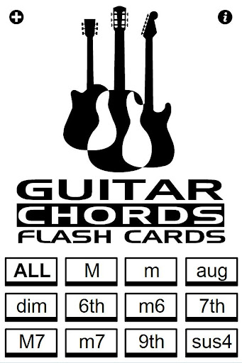 Guitar Chords Flash Cards Apk Download Apkpure