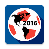 Copa America 2016 APK for Ubuntu