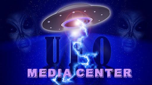 UFO Media Center - Kodi forked - screenshot