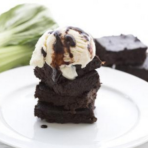 Slow Cooker Baby Bok Choy Brownies